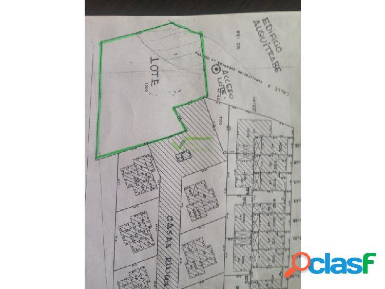 Se Vende Lote en Pinares, Oportunidad de Inversión