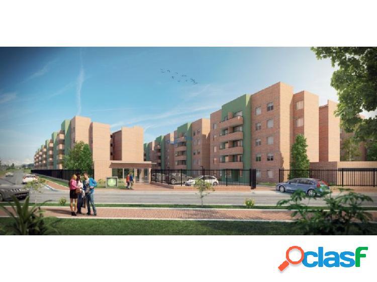Se Vende apartamento Los Pinos T1- 103