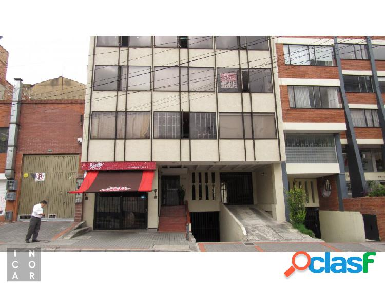 Se vende Aparta-estudio en Chapinero, Bogotá