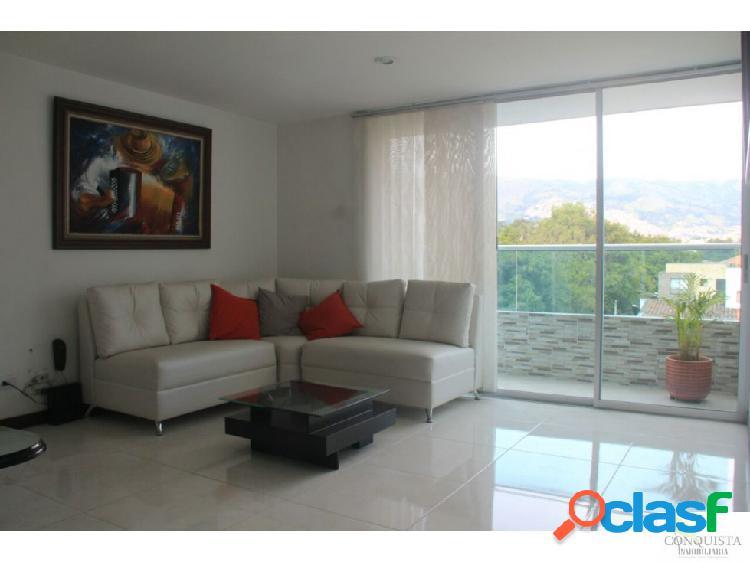 Se vende Apartamento en Belén Malibu, Medellin.
