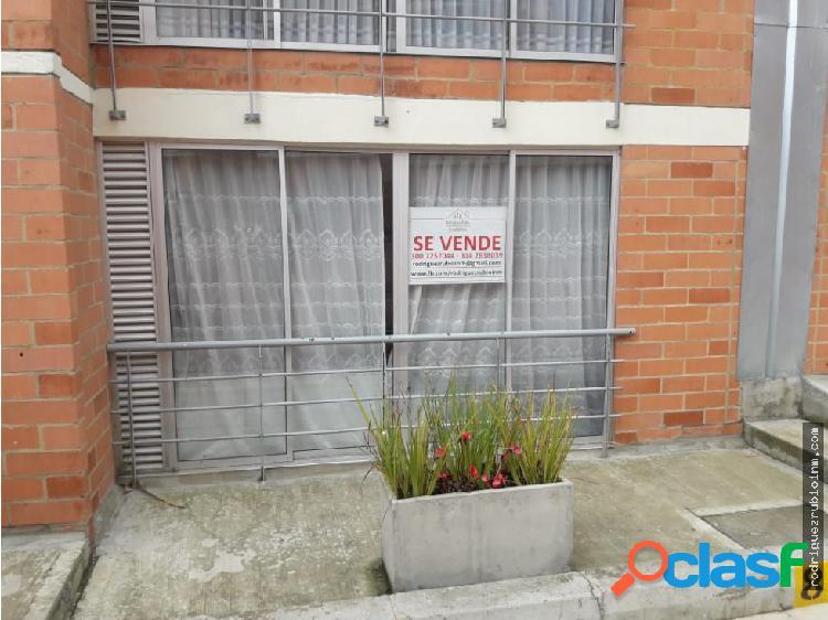 Se vende Apartamento en Zipaquira Barrio padros