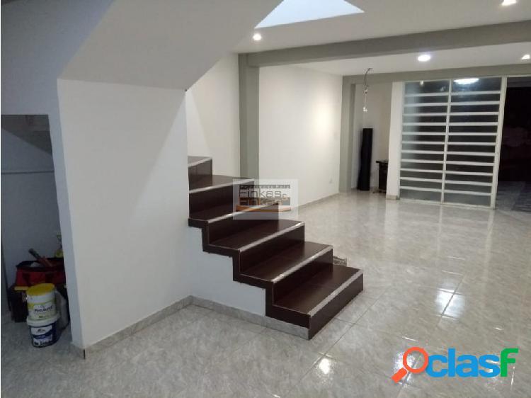 Se vende Casa por el Sector del Uribe