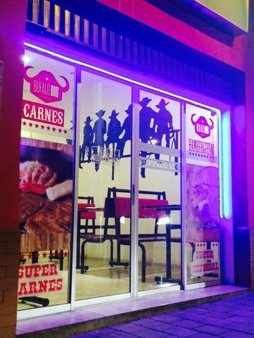 Se vende EXCELENTE restaurante de comidas rápidas en Pasto