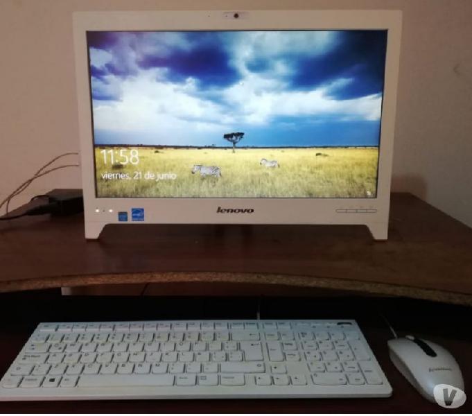 Se vende Lenovo todo en uno 500gb -4gb ram