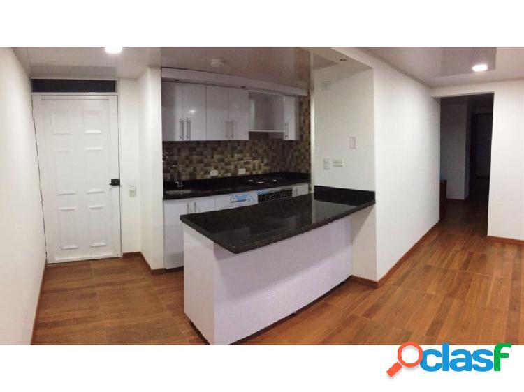 Se vende apartamento Los cedros T19-404