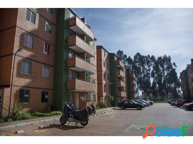 Se vende apartamento en Alamos T9436 Zipaquira