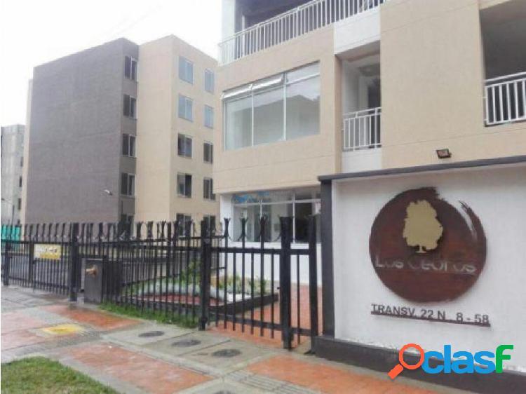 Se vende apartamento los cedros t40503