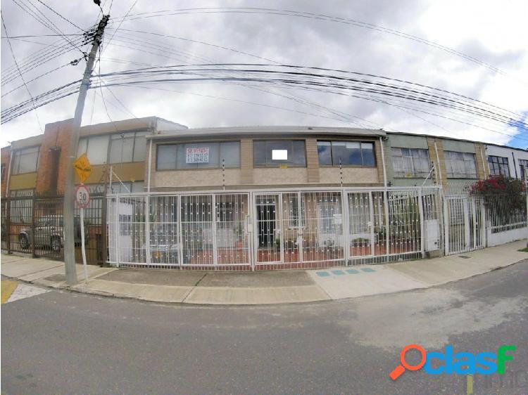 Se vende casa en La Soledad