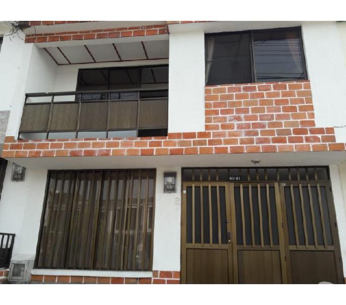 Se vende casa en el sector de Corales de Pereira