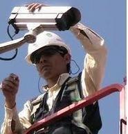 Servicio Técnico de cámaras de seguridad, cctv, servicio