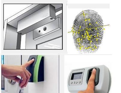 Servicio técnico de controles de acceso, electroimanes,