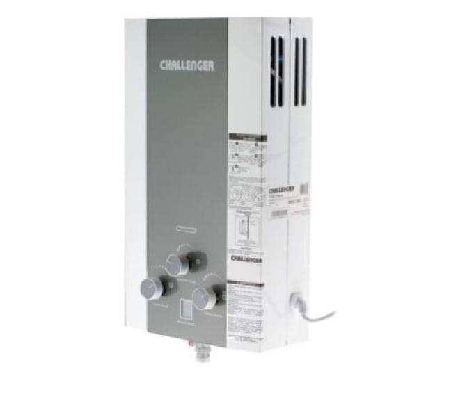 Servicio tecnico de calentadores Challenger 3016691929