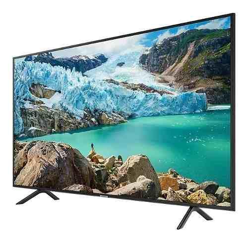 Televisor Samsung Led 58 Un58ru7100kxzl Uhd 4k Smart Tv