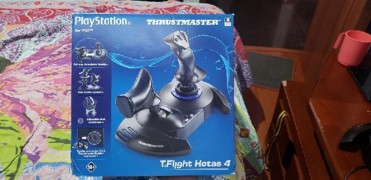 Thrustmaster Tflight Hotas para Ps4