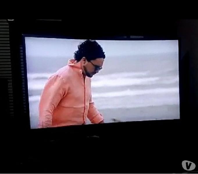 Tv 49 pulgadas curvo marca Samsung