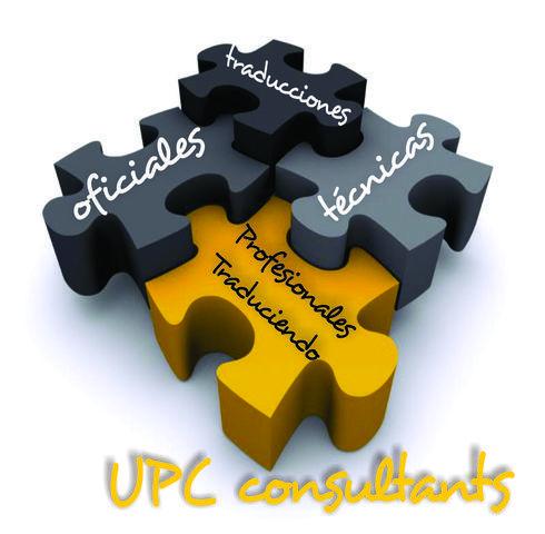 Upc Consultants, Traducciones Certificadas