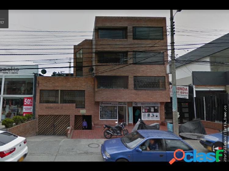 VENDO O ARRIENDO EDIFICIO CON VARIAS OFICINAS
