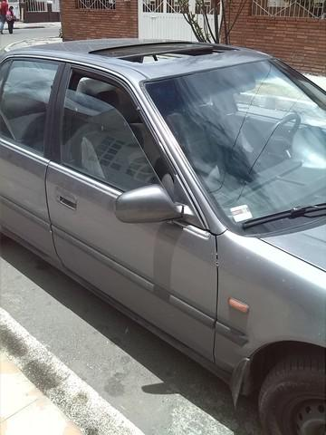 VENDO O PERMUTO HONDA ACCORD