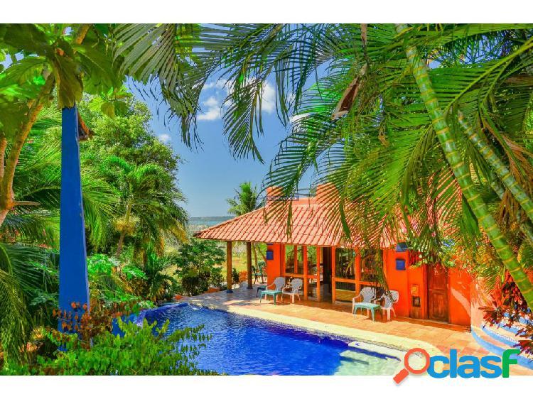 Vendemos casa de playa en Marina de Baru Cartagena