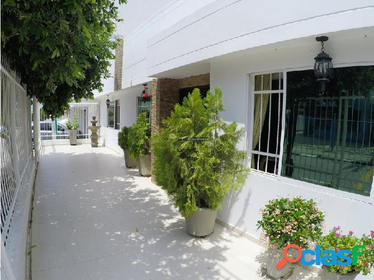 Vendemos casa en Alto Bosque Cartagena de indias