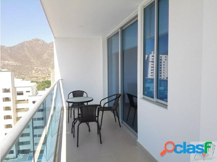 Vendo Apartamento 1 habitación RODADERO SantaMarta