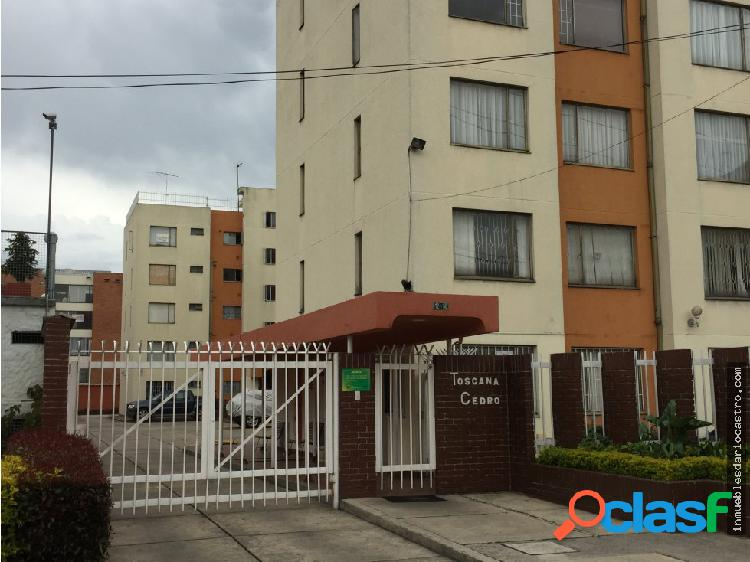 Vendo Apartamento Cedritos Cll 137 con 12