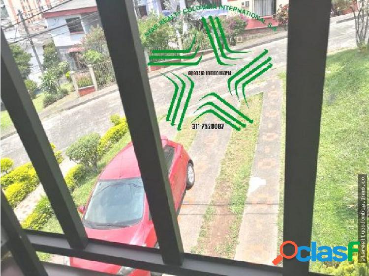 Vendo Apartamento Propiedad Horizontal Pereira