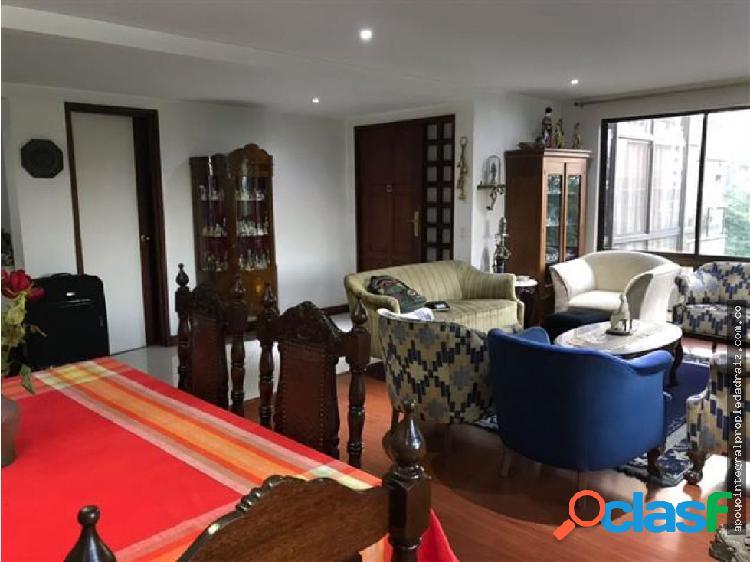 Vendo Apartamento Sector Loma de Los Parra