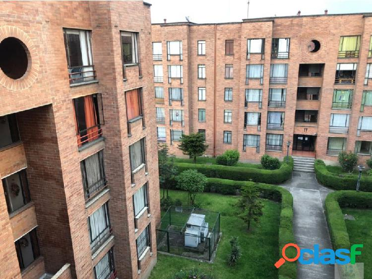 Vendo Apartamento en Carlos LLeras