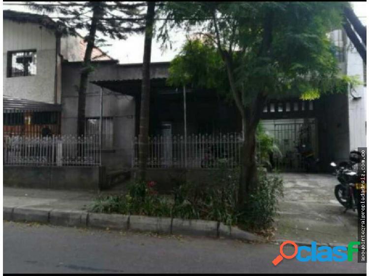 Vendo Casa Lote Sector Laureles