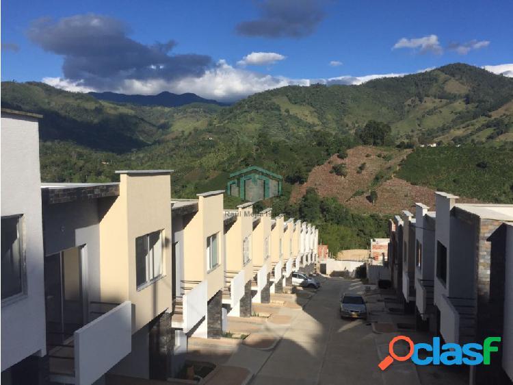 Vendo Casa Para Estrenar Norte de Armenia