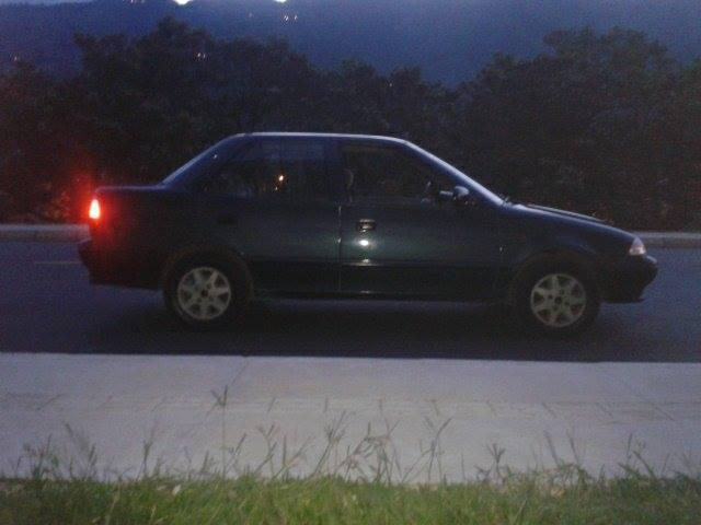 Vendo Chevrolet Swift 1.3
