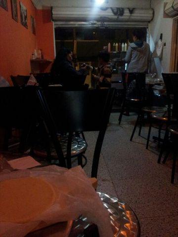 Vendo Negocio Apto Comidas Rapidas Y/o Cafe Bar