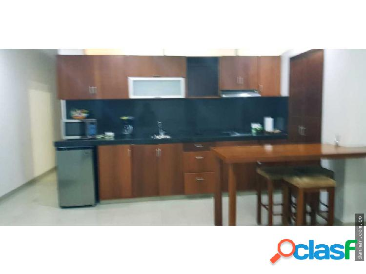 Vendo apartamento en Juanambu amoblado 61M2