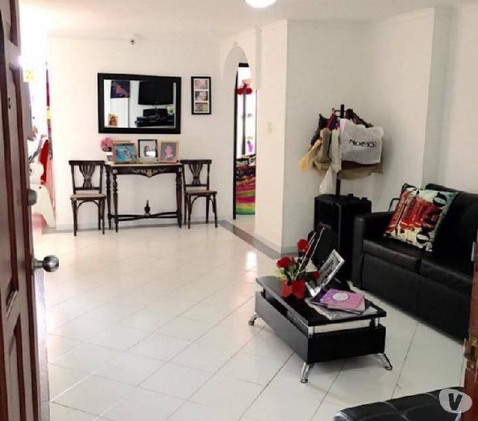 Vendo apto en zona norte Barranquilla. Villa Tivoli