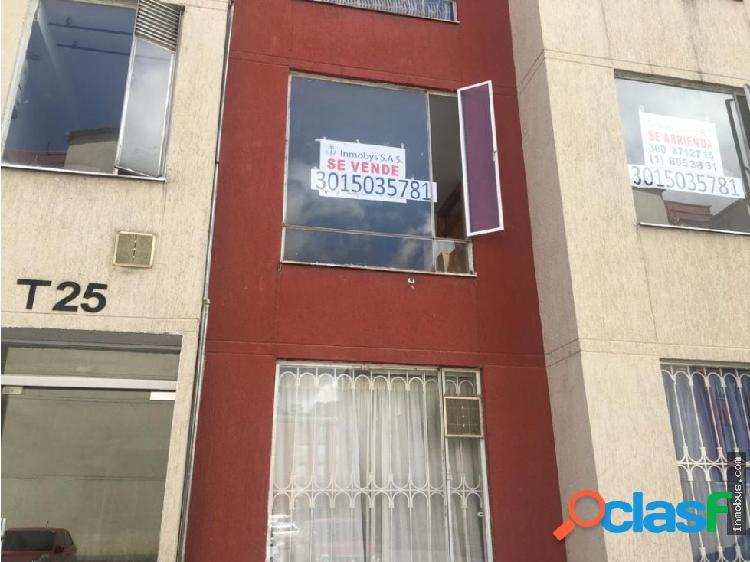 Venta Apto 40 m2 en San Antonio Norte - Bogotá