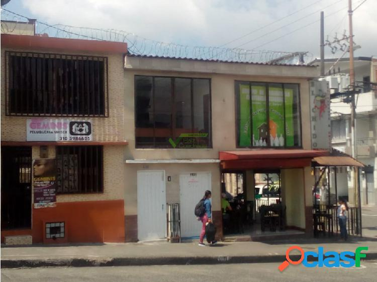 Venta Casa Centro de Pereira