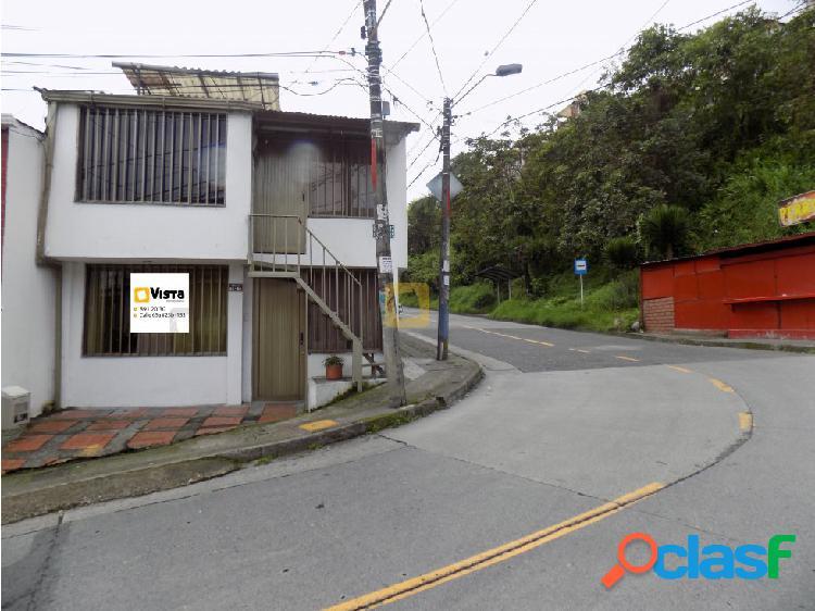 Venta Casa Renta Sector La Sultana, Manizales