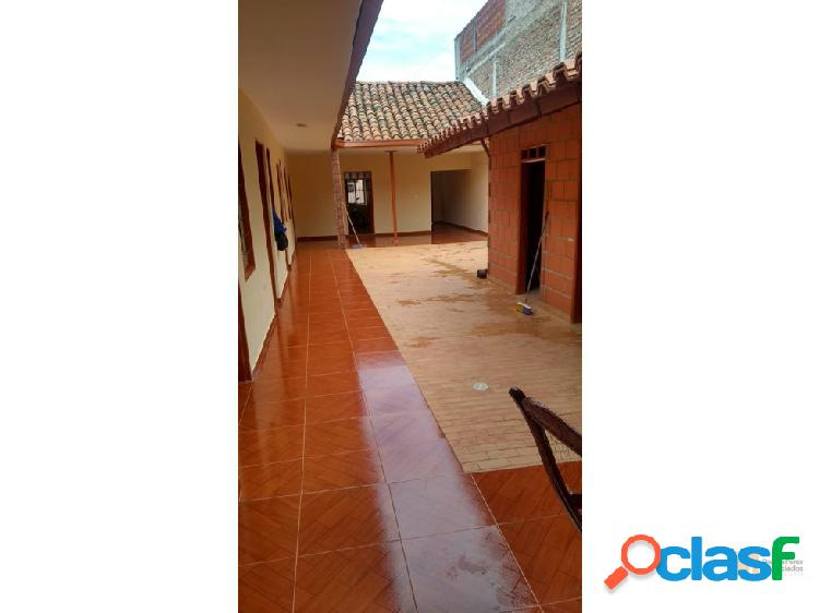 Venta Casa en Barrio Nuevo, Palmira 694-66
