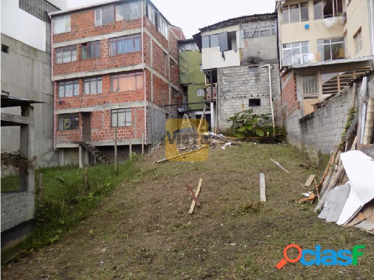 Venta Casa/lote Sector El Sol,Manizales