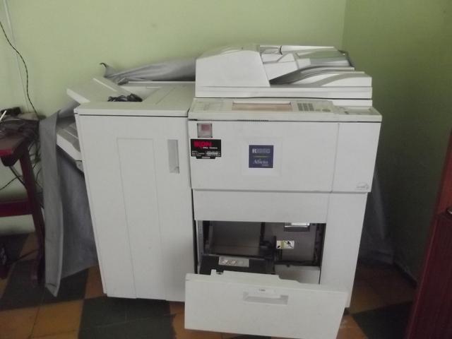 Venta De Impresora, Fotocopiadora, Escáner. Alto