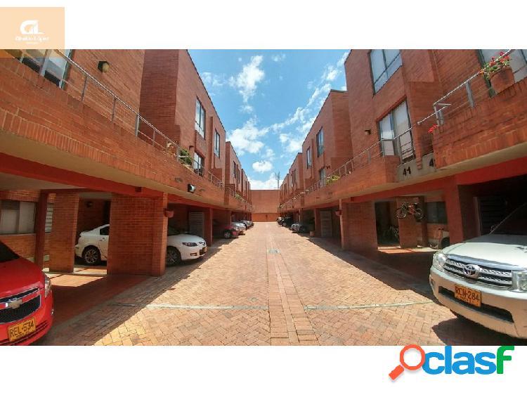 Venta casa en Colina campestre Bogota