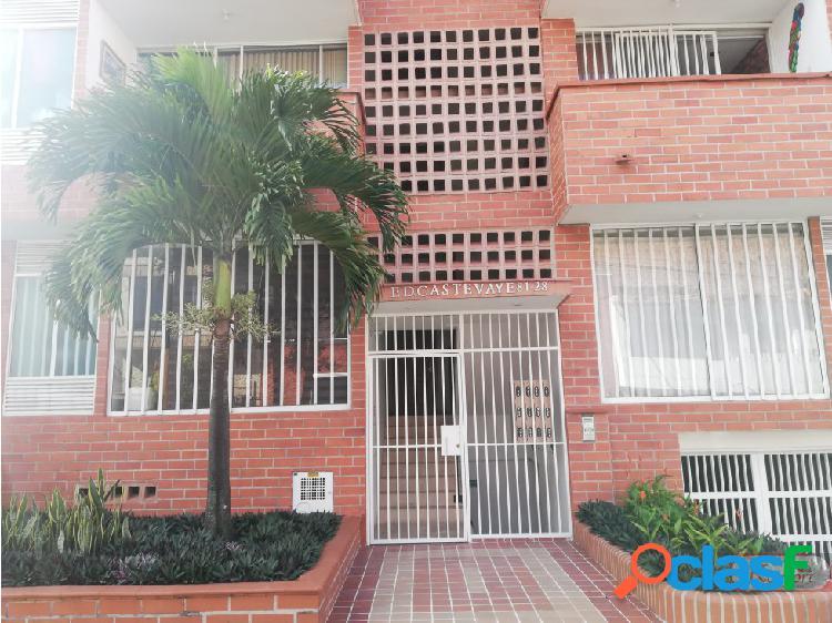 Venta de Apartaestudio en Medellin, La Castellana