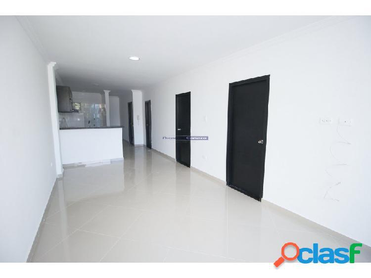 Venta de apartamento en el Alto Bosque Cartagena