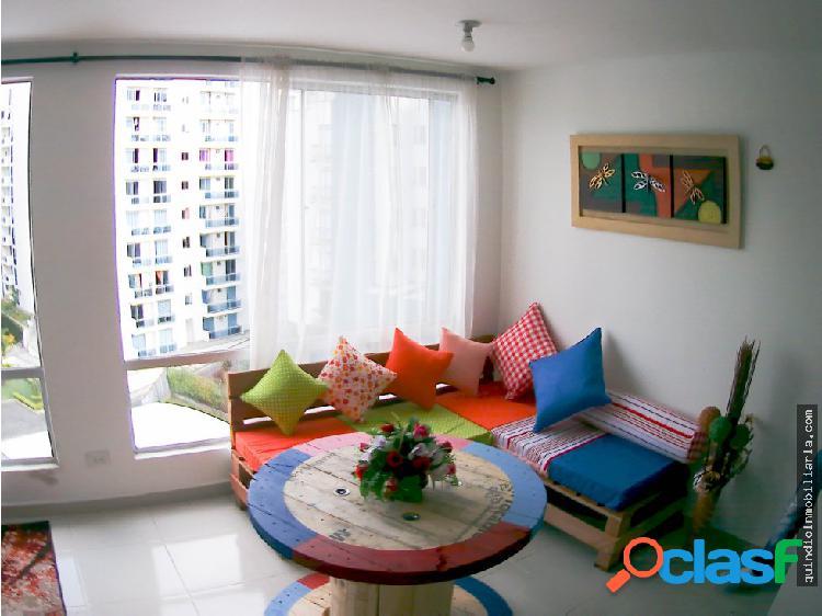 Venta de apartamento en el norte de Armenia. Q