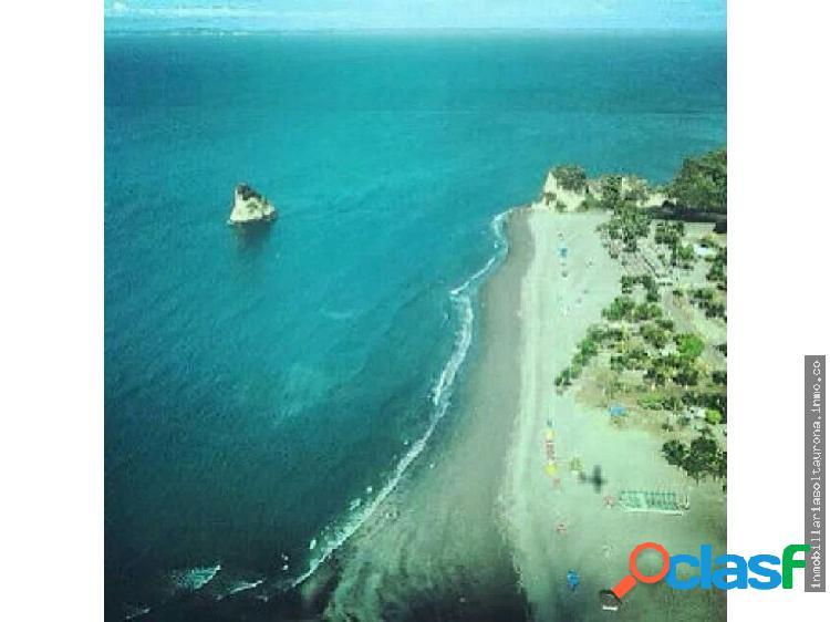 Venta de lote en la Isla del Morro en Tumaco