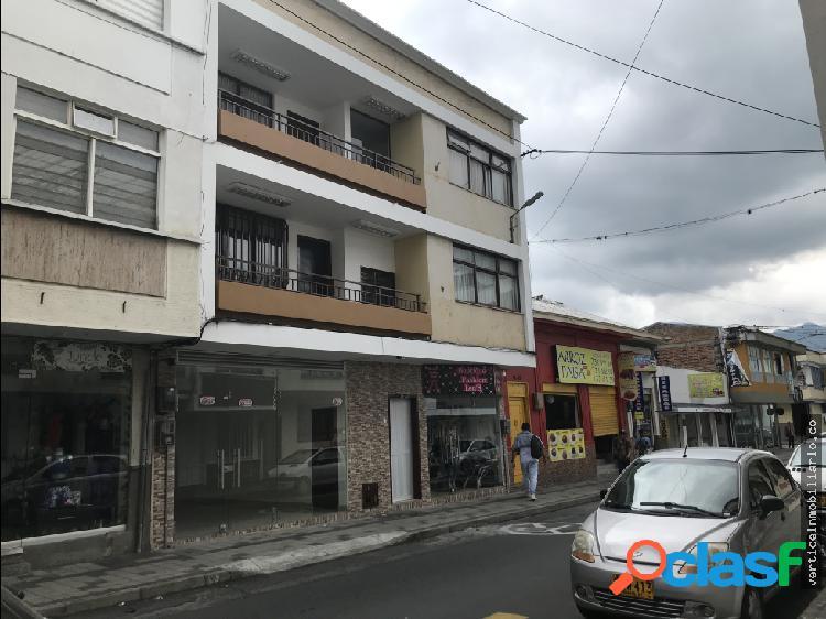 Venta edificio centro de Armenia