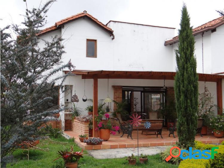 casa en venta Rionegro Antioquia Gualanday
