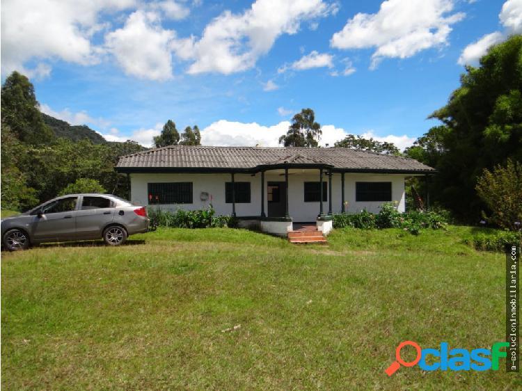 casa finca en venta La Ceja Antioquia parcelar