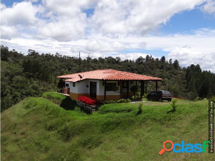 casa finca en venta San vicente Antioquia
